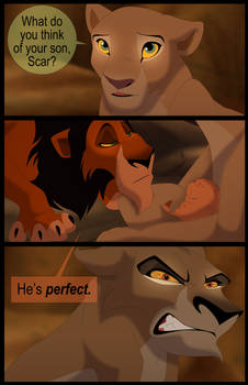 Scar's Reign: Chapter 3: Page 7