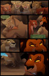 Scar's Reign: Chapter 3: Page 8
