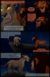 Scar's Reign: Chapter 3: Page 11