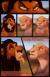 Scar's Reign: Chapter 3: Page 16