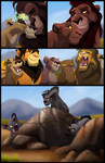 Scar's Reign: Chapter 3: Page 19