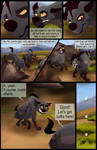 Scar's Reign: Chapter 3: Page 21