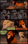 Scar's Reign: Chapter 3: Page 22 by albinoraven666fanart