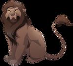 Lion Mason