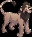 Lion Maddox