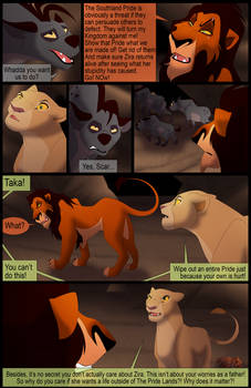 Scar's Reign: Chapter 3: Page 25