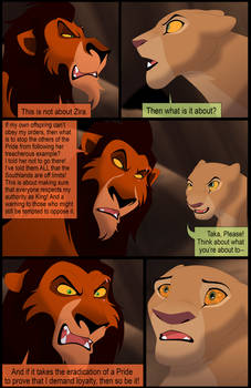 Scar's Reign: Chapter 3: Page 26