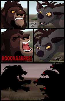Scar's Reign: Chapter 3: Page 30