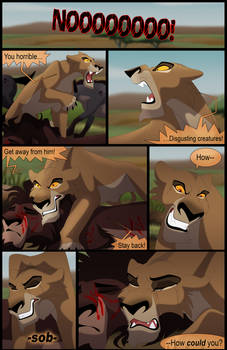 Scar's Reign: Chapter 3: Page 31