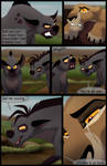 Scar's Reign: Chapter 3: Page 32 by albinoraven666fanart