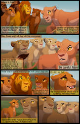 Scar's Reign: Chapter 3: Page 38
