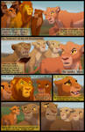 Scar's Reign: Chapter 3: Page 38 by albinoraven666fanart