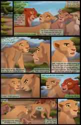 Scar's Reign: Chapter 3: Page 39