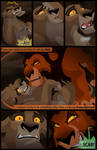 Scar's Reign: Chapter 3: Page 42 by albinoraven666fanart