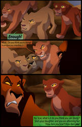 Scar's Reign: Chapter 3: Page 43