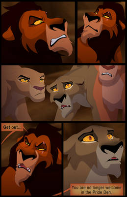 Scar's Reign: Chapter 3: Page 45