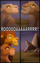 Scar's Reign: Chapter 3: Page 50