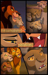 Scar's Reign: Chapter 3: Page 52