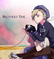 bRothers tiMe