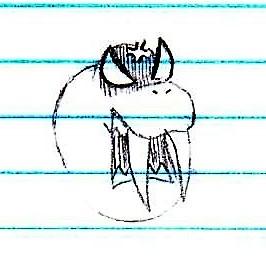 Angry Walrus by KornerPokett