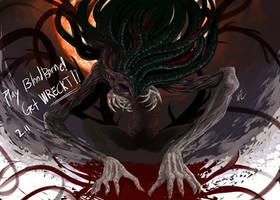 Moon Presence - Bloodborne by Ruzaku
