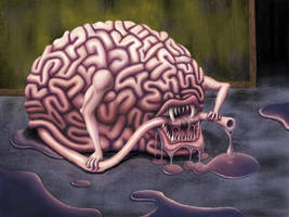 Brain by Animale38