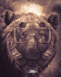 industrial bear