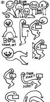 Bocha Concept Sketches