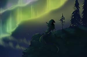 [TWWM] The Lights That Shine by aHorseForEverySeason