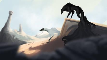 [TWWM] Far Away