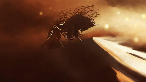 [TWWM] The Dune Ache
