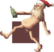 pixel art features december 2010 by vanmall on deviantart