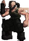 Bane by pixelstab