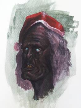 Merry Christmas, Orc scum!