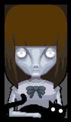 Fran Bow by pixelstab