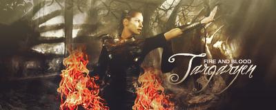 Visenya Targaryen signature by justsaneasyou13
