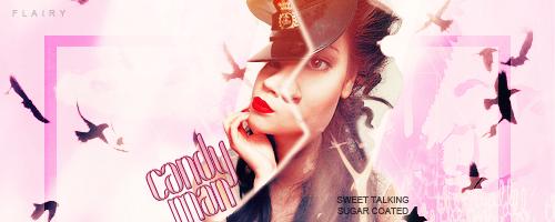Candyman by justsaneasyou13