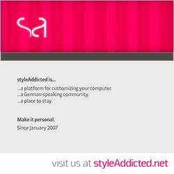 styleAddicted ID