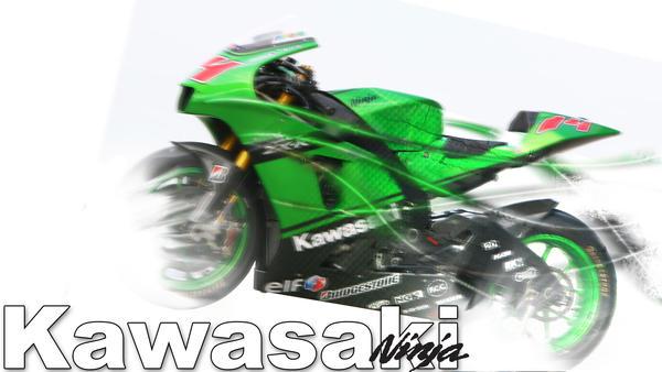 Kawasaki by Naz-O