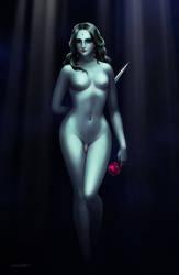 Iskander's Rose by DevaKami