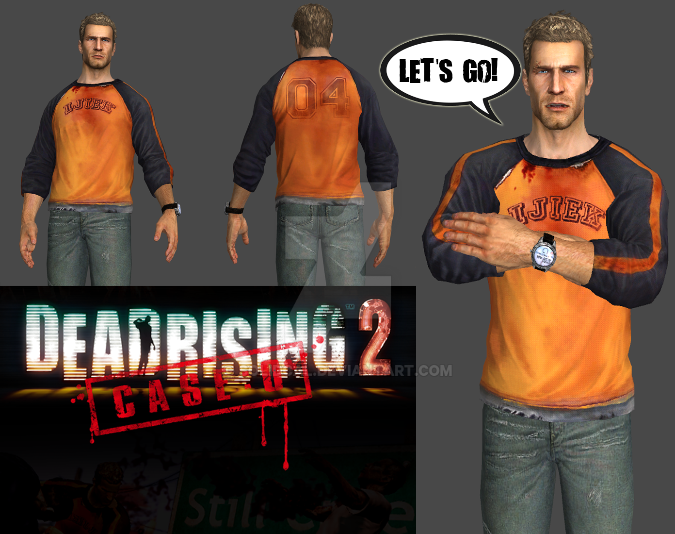 Dead Rising 2 Case Zero Mod Tool Xbox 360