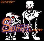 Horrortale's Skelebros by Samuel25253
