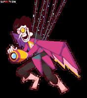 (Deltarune) Spamton Neo