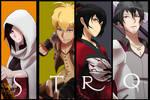 Team STRQ