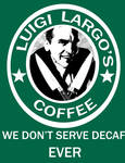 Luigi Largo Coffee