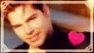 Ricky Martin Stamp(Request) by Pink-Pastel