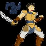 Max - Monster World RPG