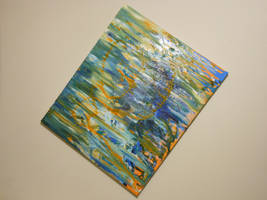 Lyrical Abstraction-ism Study