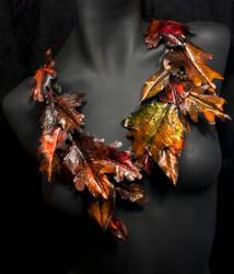 Autumns Touch by ArtofKeryeLeigh