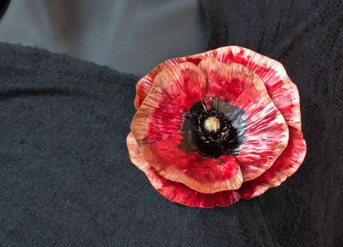 Poppy Pretty